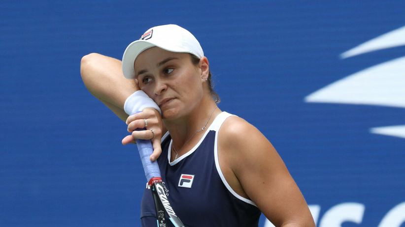 Ashleigh Barty może nie wystąpić w WTA Finals: Niedorzeczne warunki