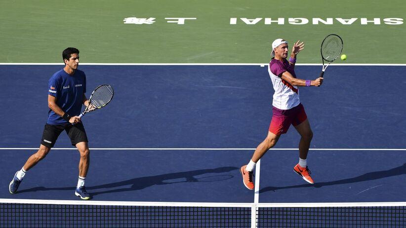 Łukasz Kubot i Marcelo Melo pewni udziału w ATP Finals