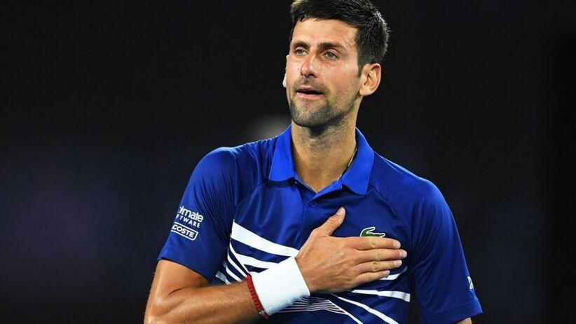 Australian Open 2020 - transmisja