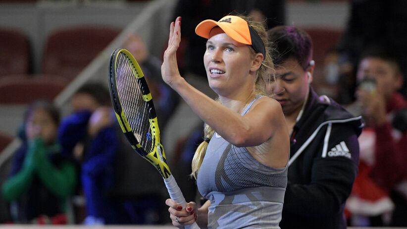 Caroline Wozniacki rozegra pożegnalny mecz z Sereną Williams
