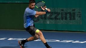 Surowa kara dla znanego tenisisty. Został zawieszony na osiem lat