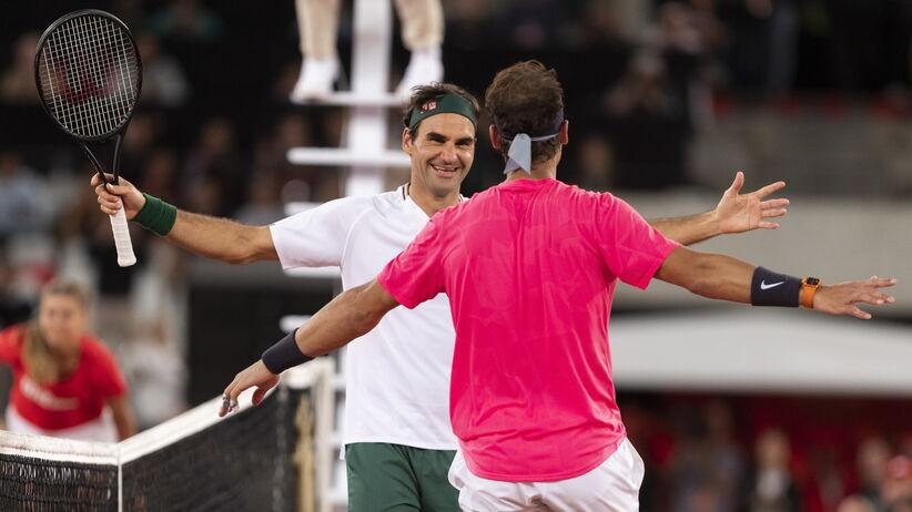 Federer i Nadal