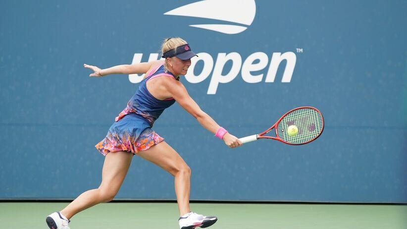 Magdalena Fręch zagra w US Open 2019