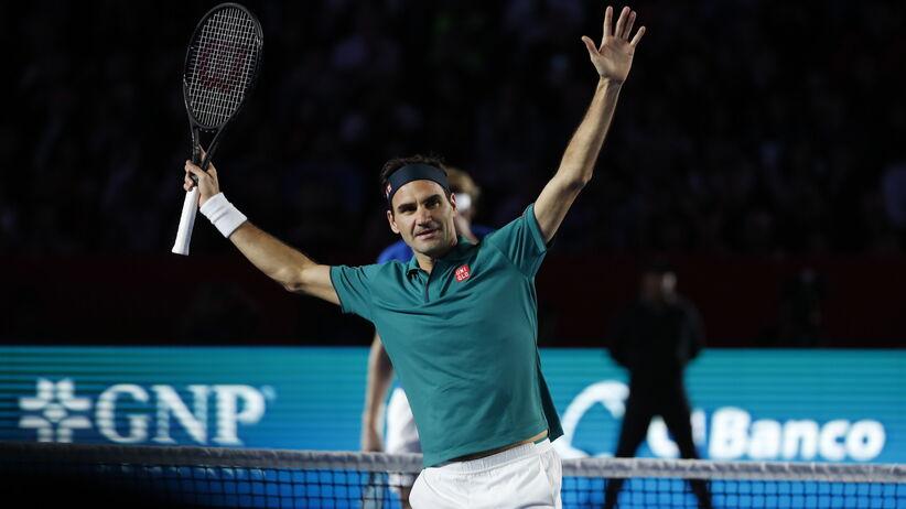 Federer - Zverev