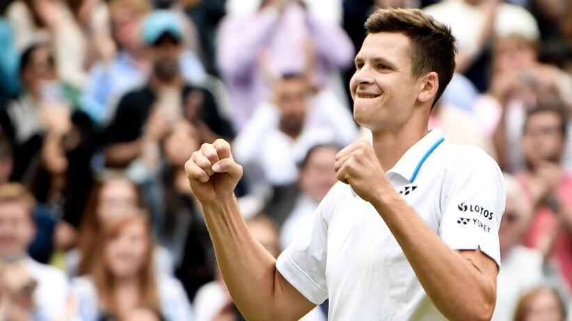 Hurkacz - Aliassime/Berrettini GODZINA: Kiedy i o której półfinał Wimbledonu?