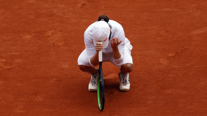 Iga Świątek wygrała French Open