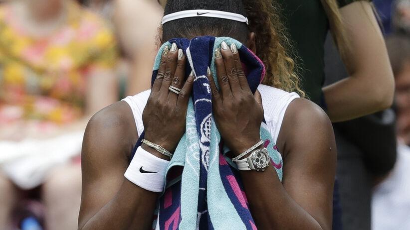 WTA wciąż nie zawiesiła rozgrywek
