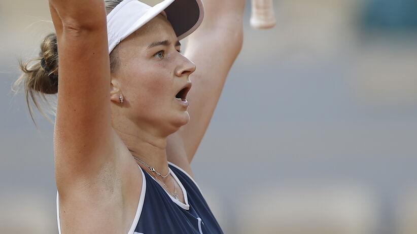 Barbora Krejcikova mistrzynią French Open 2021