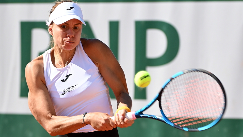 Linette - Barty