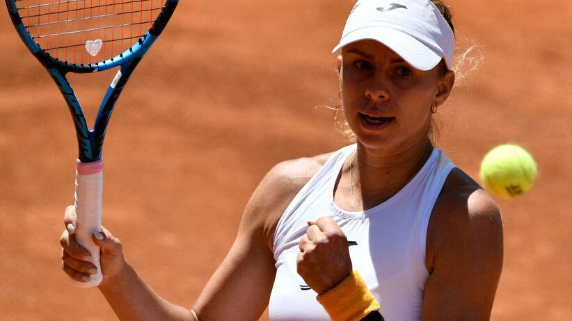 Magda Linette w ćwierćfinale debla French Open: Transmisja. Gdzie obejrzeć mecz?