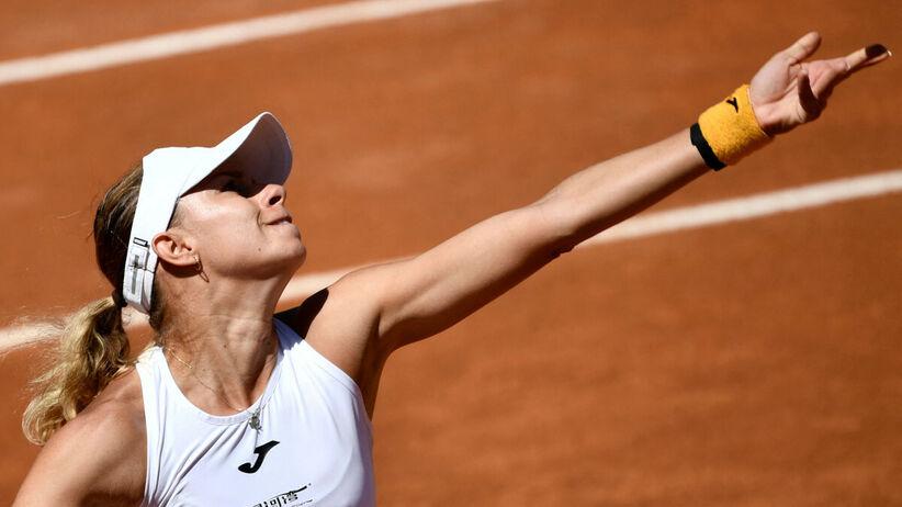Magda Linette w półfinale debla French Open