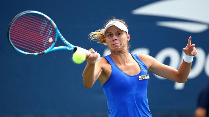 Magda Linette wystąpi w turnieju WTA w Madrycie