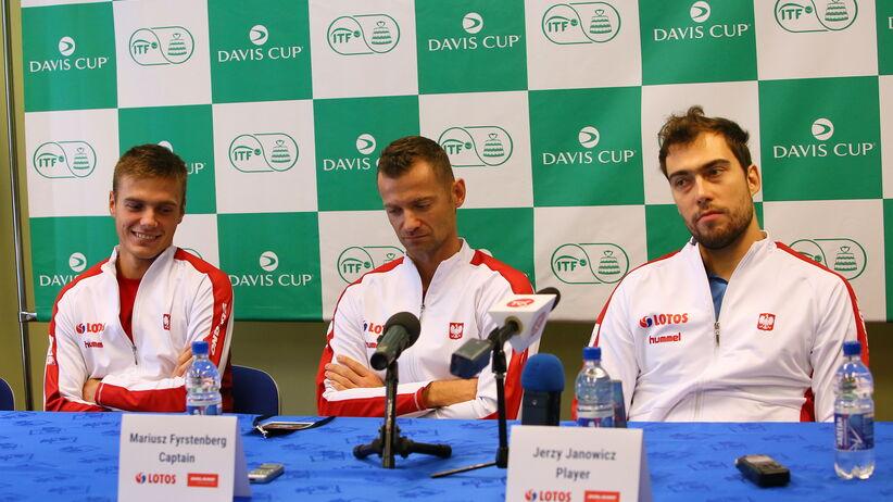Puchar Davisa w Kaliszu bez kibiców