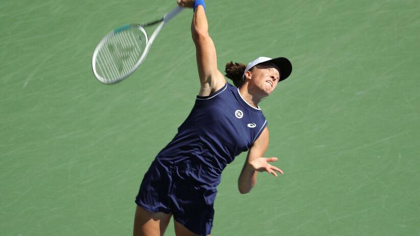 Iga Świątek awansuje na 4. miejsce w rankingu WTA