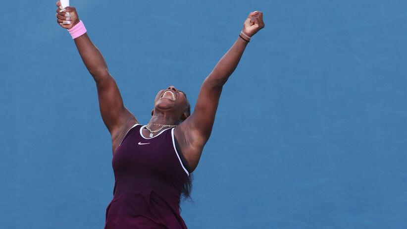 Serena Williams wygrała turniej w Auckland