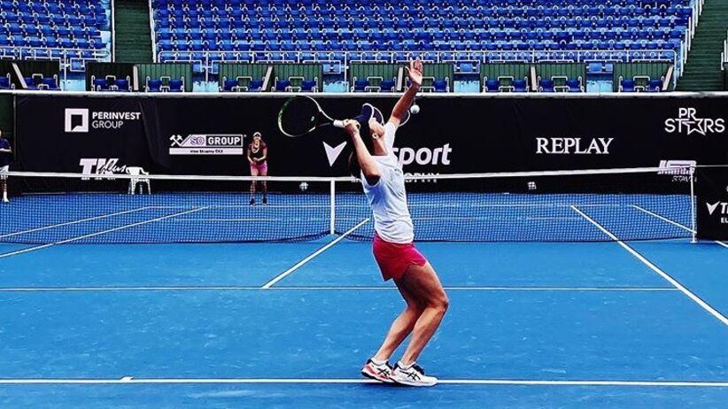 Iga Świątek ograła finalistkę French Open