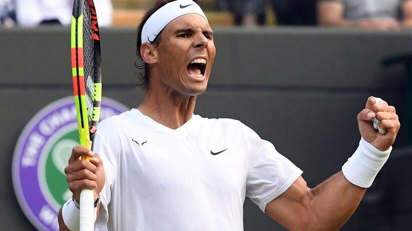 Wimbledon może zostać odwołany lub przełożony