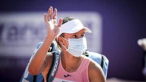 WTA Ostrawa: Linette i Teichmann w 2. rundzie debla. Wygrały walkowerem