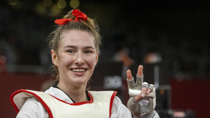 Aleksandra Kowalczuk o krok od medalu olimpijskiego