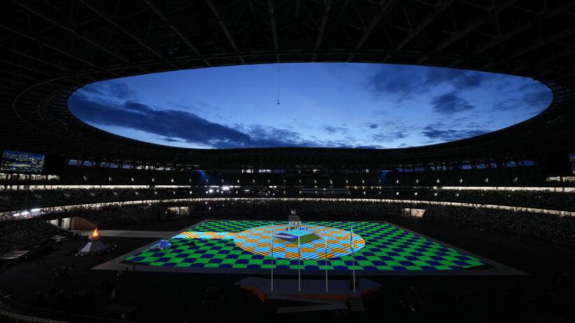 Igrzyska paraolimpijskie bez kibiców. Władze Tokio czekają na szczyt pandemii