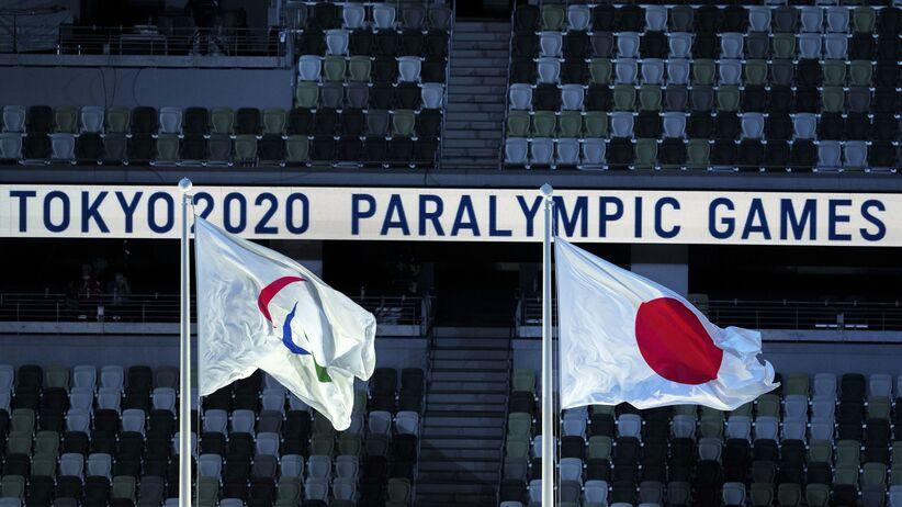 Klasyfikacja medalowa igrzysk paraolimpijskich w Tokio
