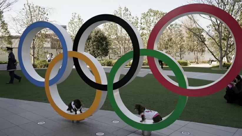 igrzyska olimpijskie 2021