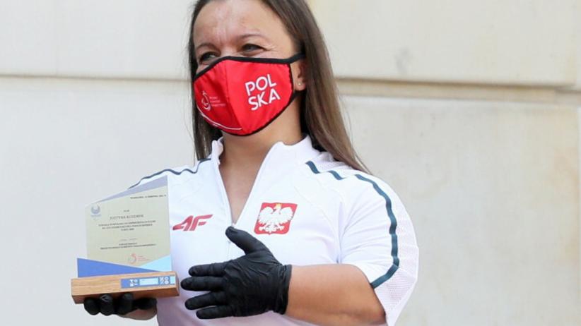 Mamy trzeci medal na paraolimpiadzie! Brąz dla polskiej sztangistki