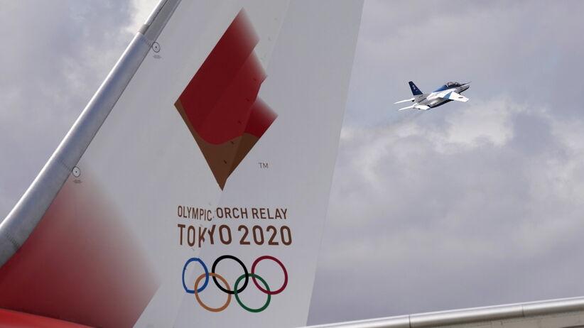 igrzyska olimpijskie 2020