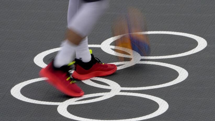 Koszykówka 3x3 na IO w Tokio 2020