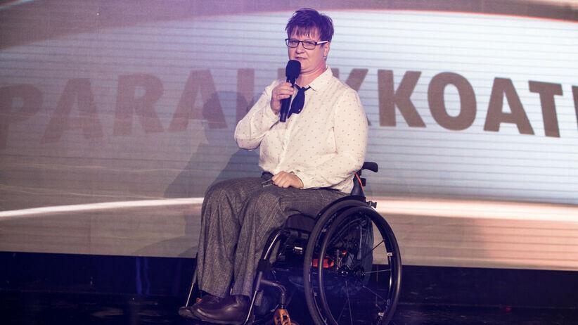 Lucyna Kornobys srebrną medalistką igrzysk paraolimpijskich w Tokio