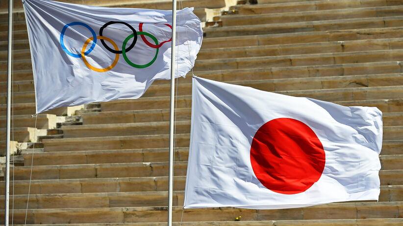 Igrzyska Tokio 2020 mogą zostać przełożone