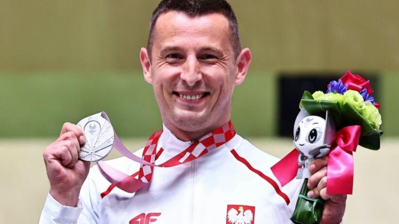 Mamy kolejny medal na igrzyskach w Tokio! Szymon Sowiński ze srebrem