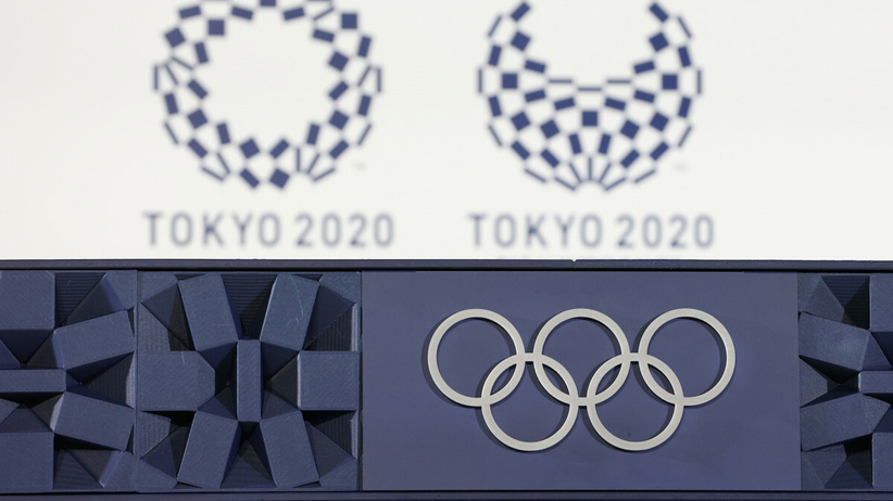 Członek japońskiego komitetu olimpijskiego rzucił się pod pociąg