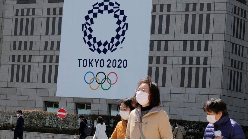 Japończycy nie chcą igrzysk w 2021 roku