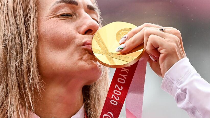 Tokio. Co za dzień Polaków na igrzyskach paraolimpijskich Tokio 2020! Mamy trzy kolejne medale
