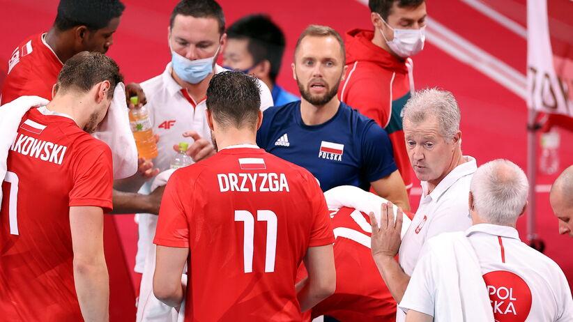 Zmiana godziny meczu Polska - Francja. Skandal na igrzyskach w Tokio - Sport